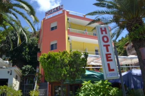 Hotellbilder: Hotel Alpine, Vlorë