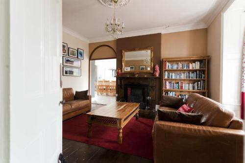 Bryn Berwyn Country House