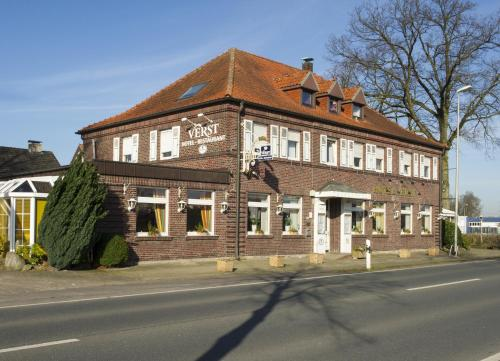 Hotel Pictures: , Gronau