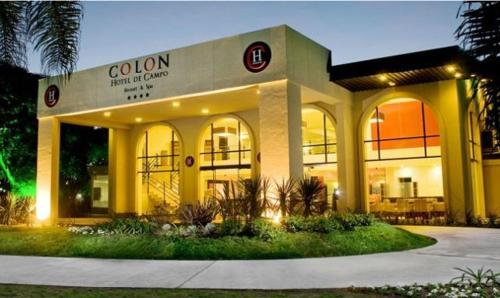 Hotellikuvia: Colon Hotel de Campo Resort & Spa, Santa Fe