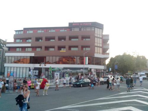 Hotellbilder: La Piazza Hotel Primorsko, Primorsko
