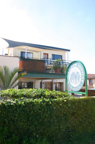 Фотографии отеля: Lavender House Bed & Breakfast, Зе-Энтранс