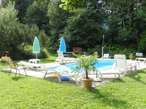 Photos de l'hôtel: FeWo Weiss, Sattendorf