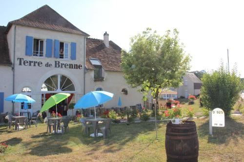 Hotel Pictures: , Azay-le-Ferron