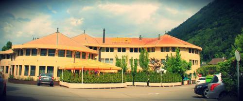 Hotel Pictures: , Martigny-Croix