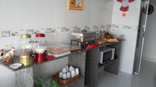 Hotel Pictures: , Porto De Galinhas