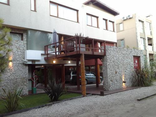 Foto Hotel: Posta Cangrejo Apart, Mar de las Pampas