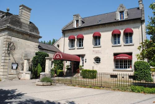 Hotel Pictures: , Blérancourt