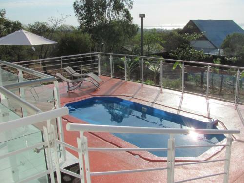 Casa de Campo La ReVista