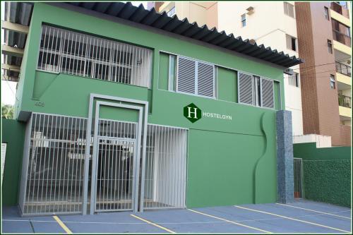 Hotel Pictures: Hostelgyn Oeste, Goiânia