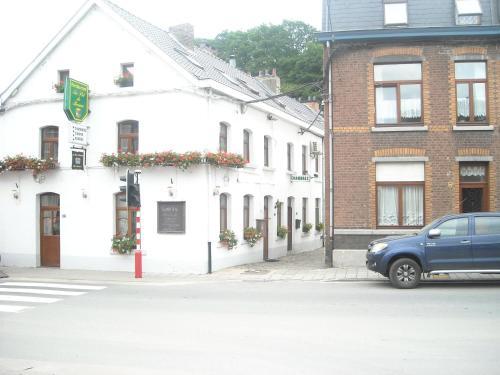 Hotellikuvia: Chambre Tourisme, Pepinster