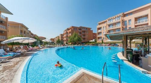 Hotel Pictures: , Sunny Beach