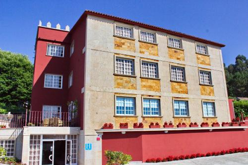 Hotel Pictures: , Outeiro