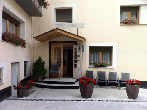 Hotel Pictures: , Alp