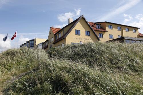 Hotel Pictures: Nymindegab Kro, Nørre Nebel
