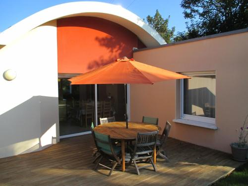 Hotel Pictures: Holiday Home Lochrist Le Conquet, Le Conquet
