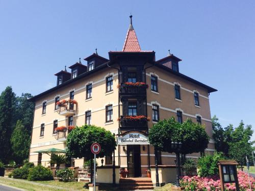 Hotel Pictures: , Olbersdorf