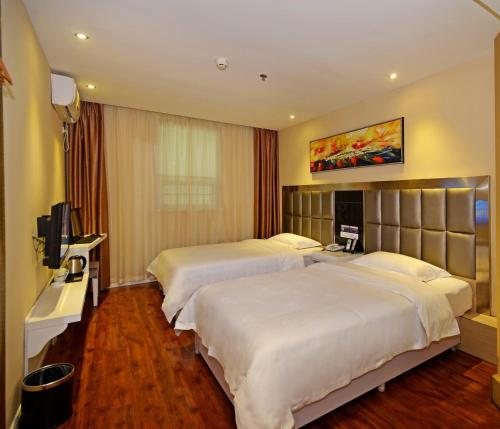 Hotel Pictures: , Yidu