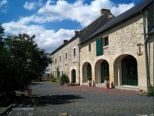 Hotel Pictures: , Fresney-le-Vieux