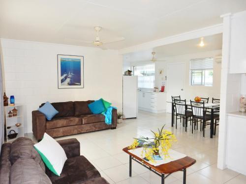 Fotos del hotel: Lucinda Holiday Rental Apartments, Lucinda