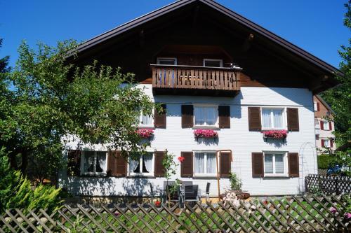 Fotos del hotel: Ferienhaus Lila, Hittisau
