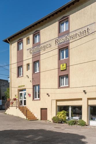 Hotel Pictures: , Collonges-au-Mont-d'Or