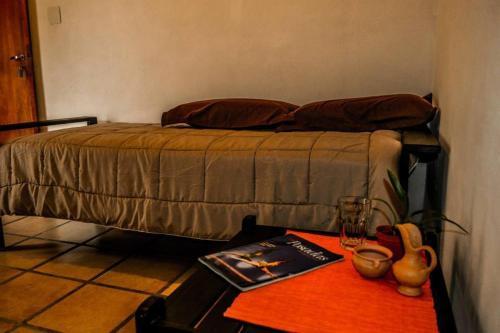 Fotografie hotelů: Mainumbí, Posadas