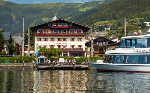Fotos del hotel: Hotel Seehof, Zell am See