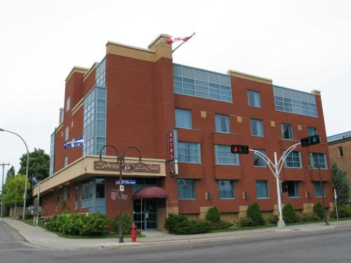 Hotel Pictures: , Gatineau