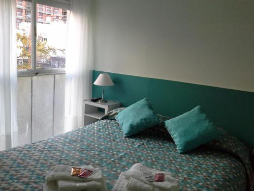 Hotellbilder: M&A Apartamentos Temporales, Bahía Blanca