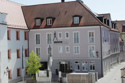 Hotel Pictures: , Abensberg