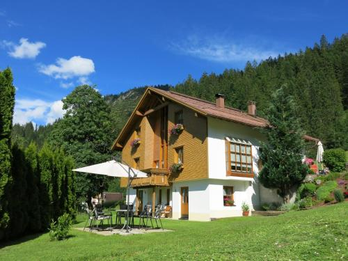 Fotos de l'hotel: Appartement Doris, Schröcken