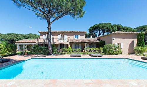 Hotel Pictures: La Villa d'Andrea, Ramatuelle