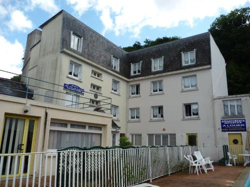 Hotel Pictures: , Châteaulin