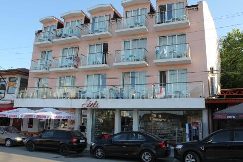 Fotos de l'hotel: Guest House Stels, Kranevo