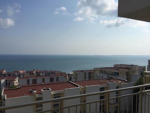 酒店图片: Apartment in Fort Noks, Sveti Vlas, 沃拉斯
