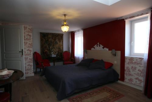 Hotel Pictures: Les Chambres de Kimi, Laprugne