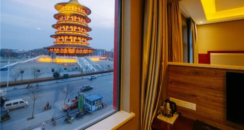 Hotel Pictures: Dayou Boutique Hotel, Luoyang