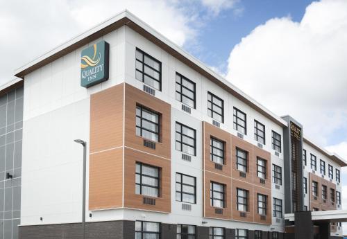 Quality Inn Sept-Iles