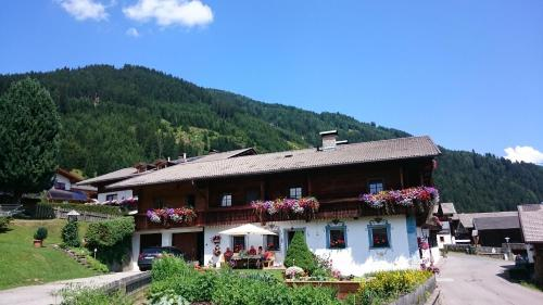 Hotellikuvia: Haus Scherer, Obertilliach