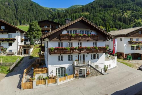 Hotellbilder: Apartments Gannerhof, Obertilliach