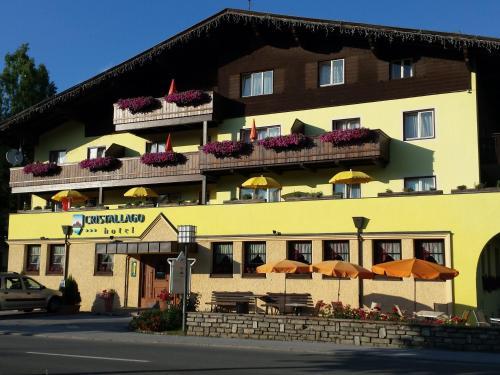 Hotel Cristallago