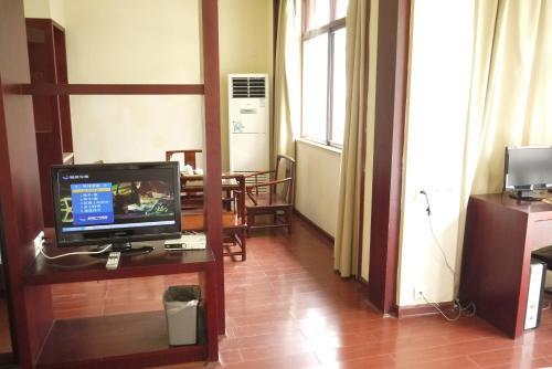 Hotel Pictures: Wuyishan Carnival Villa Hotel, Wuyishan