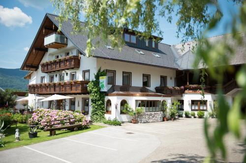 Fotos de l'hotel: Pension Irlingerhof, Mondsee
