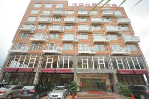 Hotel Pictures: Huizhou Skyline Hotel, Huidong
