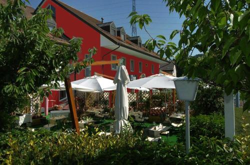 Hotel Pictures: , Lausanne