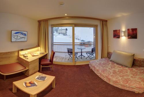 Fotografie hotelů: , Faschina