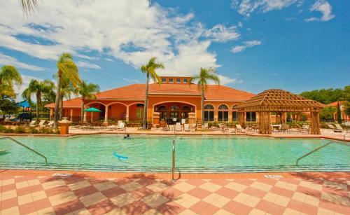 Bella Vida Resort Kissimmee