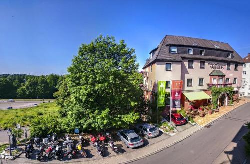 Hotel Pictures: , Pfullendorf
