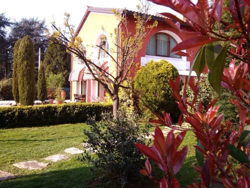 伊爾梅洛鄉間別墅酒店